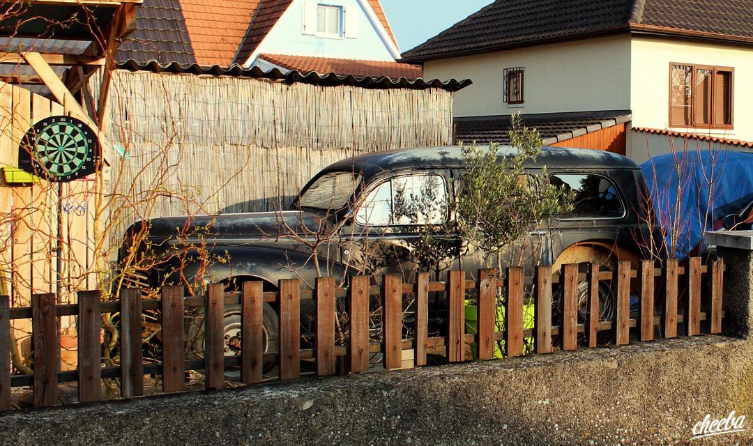 Chasseurs d'épaves en Alsace - Urbex Alsace