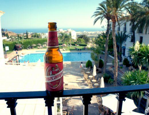Road-trip en Andalousie