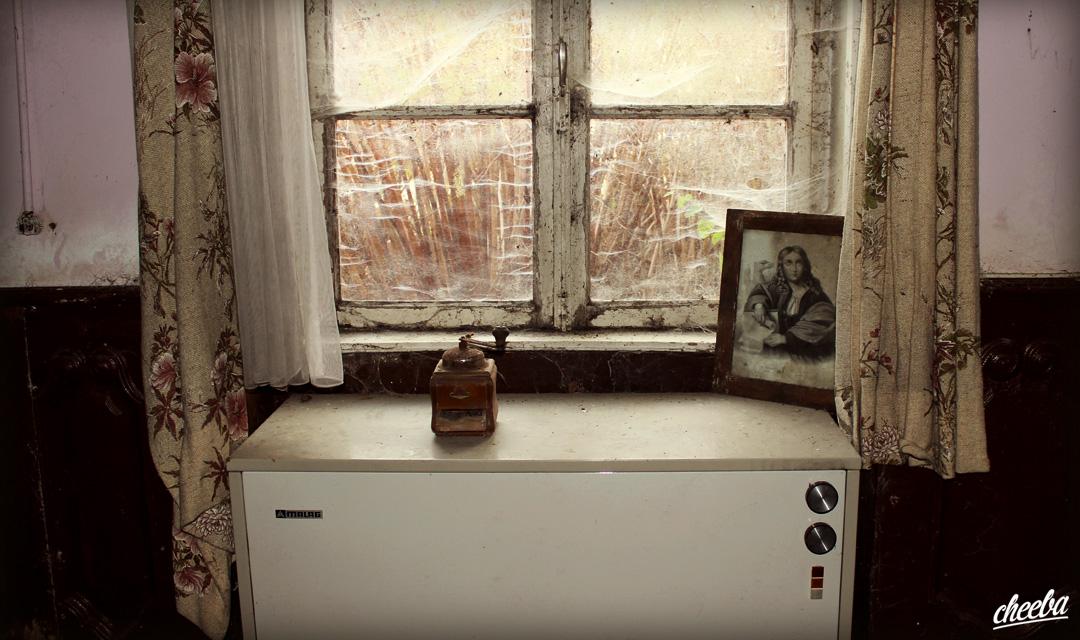 Urbex à la Maison Kirsch abandonnée au Luxembourg - Urbex Alsace
