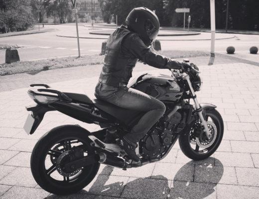 El Cheeba #EnjoyTheRide pour Motoblouz