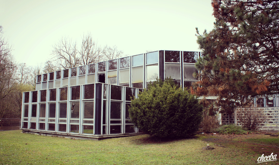 Urbex à l'Hôpital Delmano en Alsace - Urbex Alsace