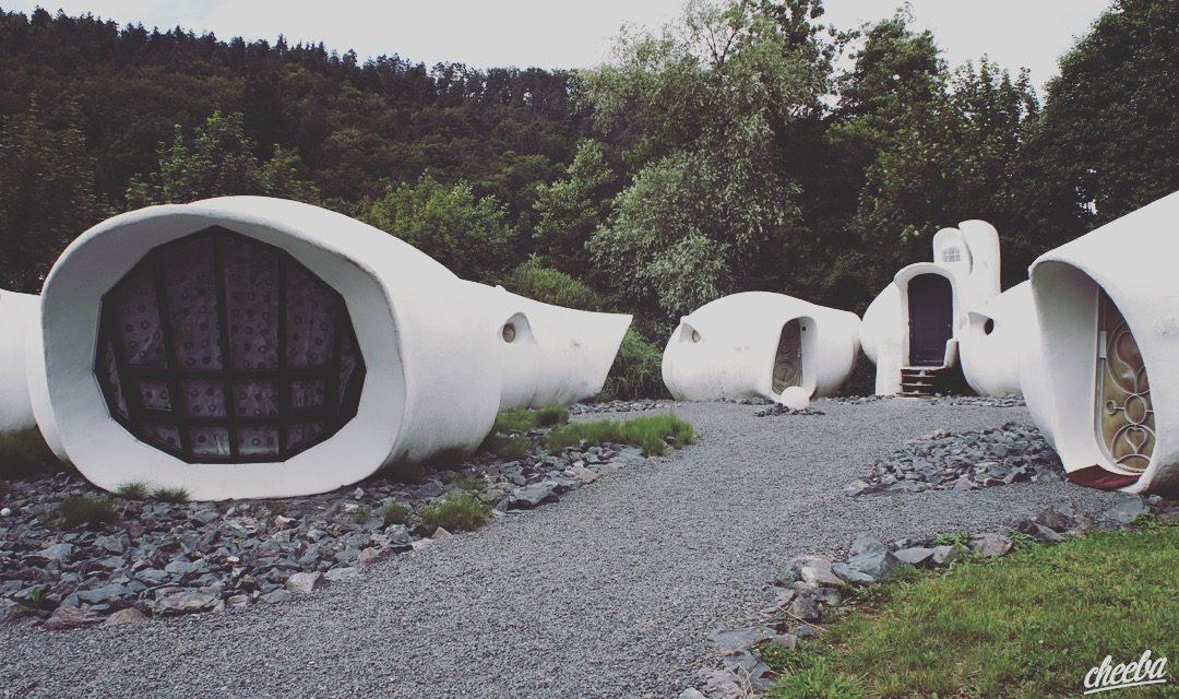 Urbex au Pays des Snorky en Alsace - Urbex Alsace