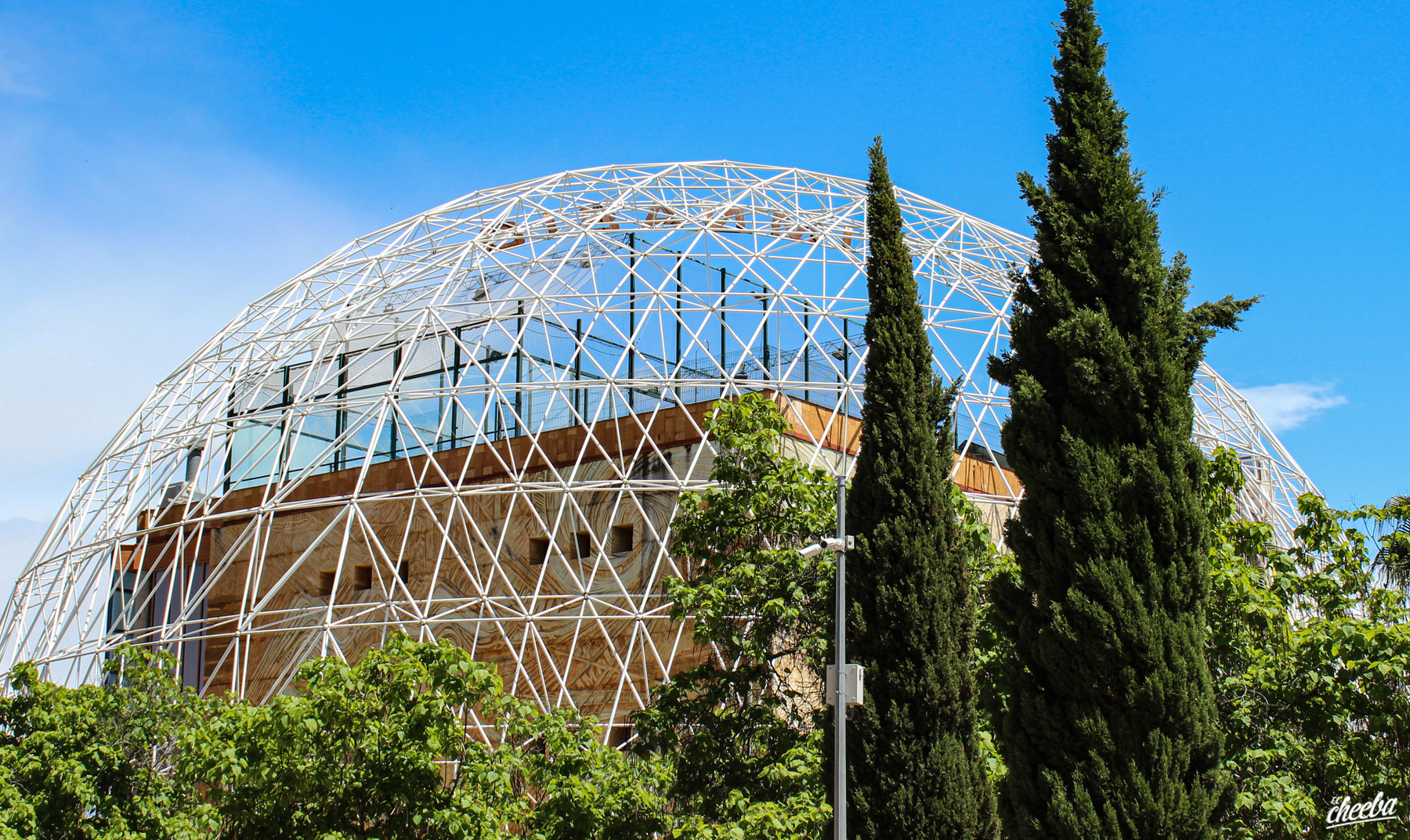 Urbex Expo92 - Expo Universelle à Séville - Urbex Spain by El Cheeba