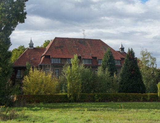 Urbex dans le Village des Damnés dans le Grand-Est - Urbex Alsace by El Cheeba