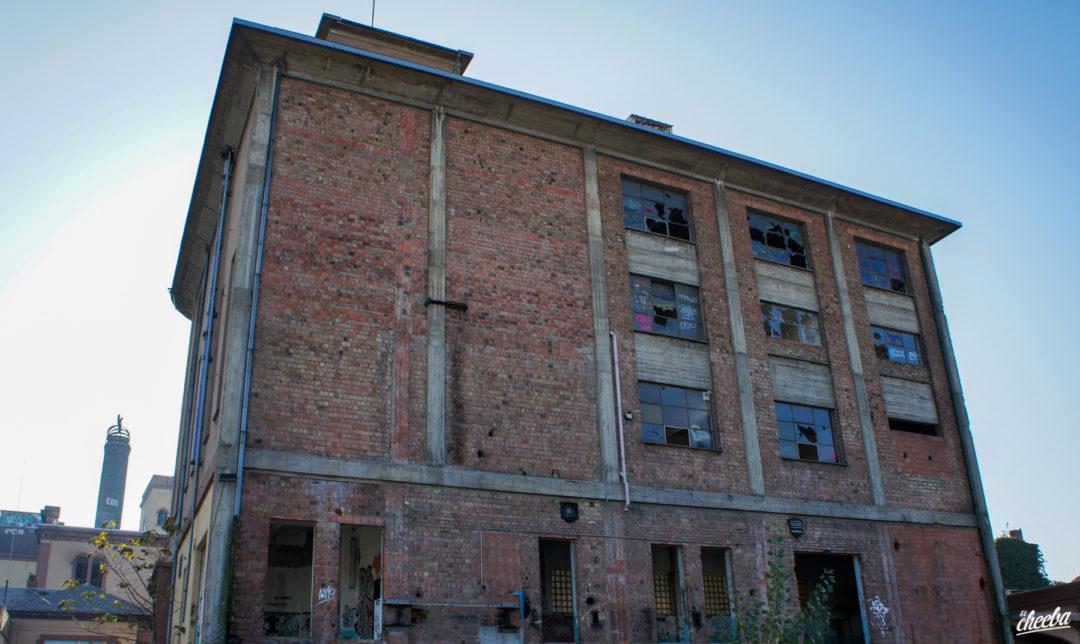 Urbex à la Brasserie Fischer et à la Villa Gruber à Schiltigheim - Urbex Alsace