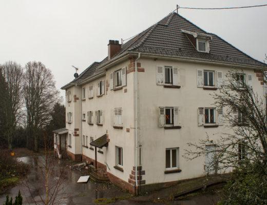 Urbex à la Clinique du Golf, clinique abandonnée en Alsace - Urbex Alsace