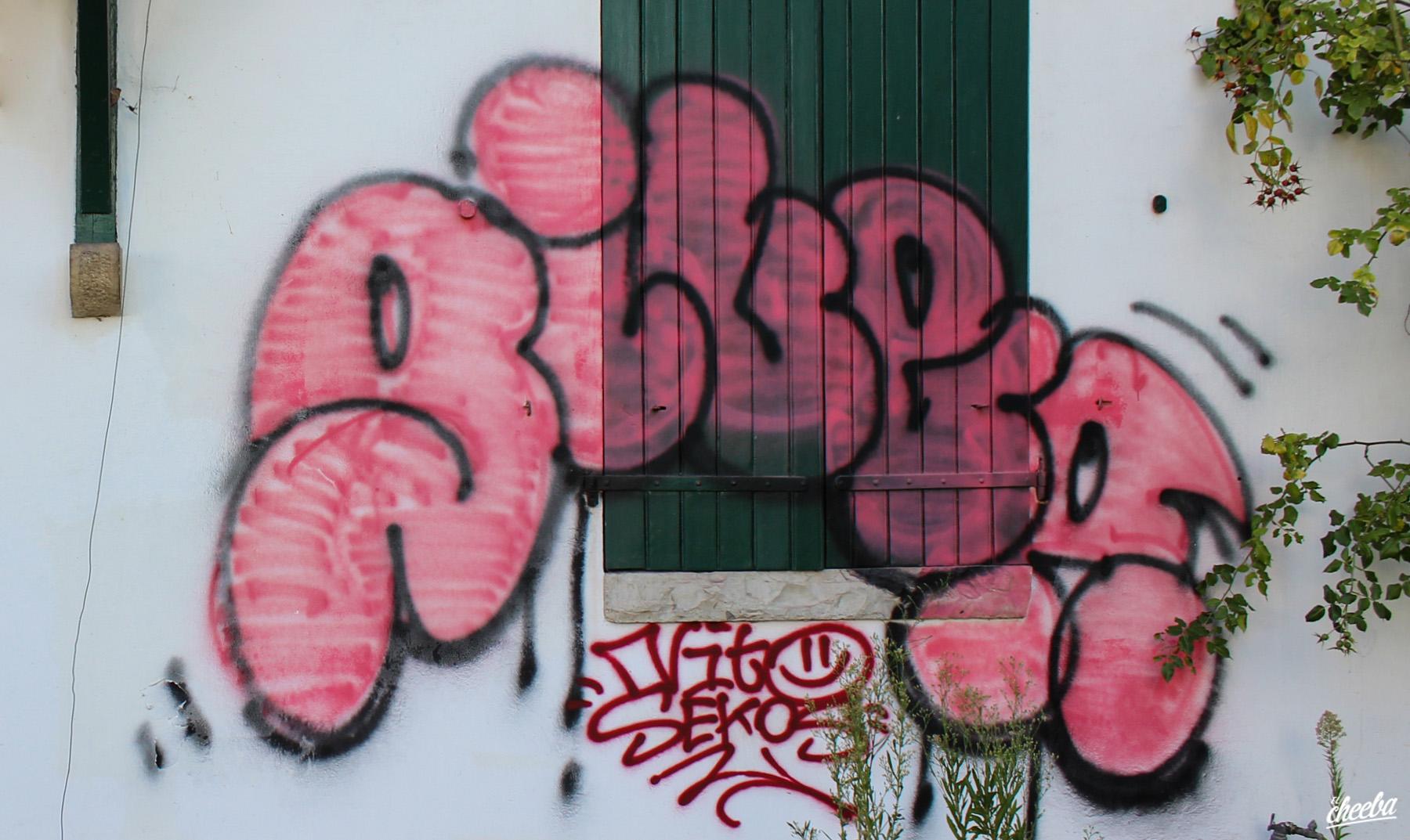 Urbex à la villa Vito Sekos, villa abandonnée à Biarritz - Urbex Alsace
